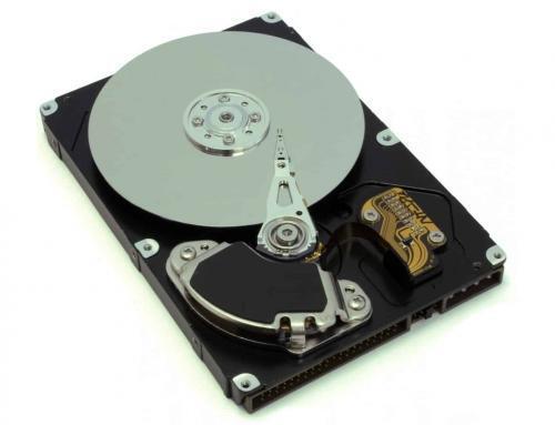 Datenrettung von Seagate Festplatten
