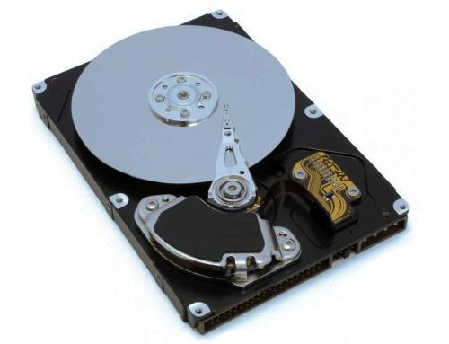 Datenrettung von WD Festplatten