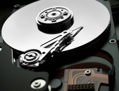 Die Geschichte und Zukunft der Festplatte (HDD)