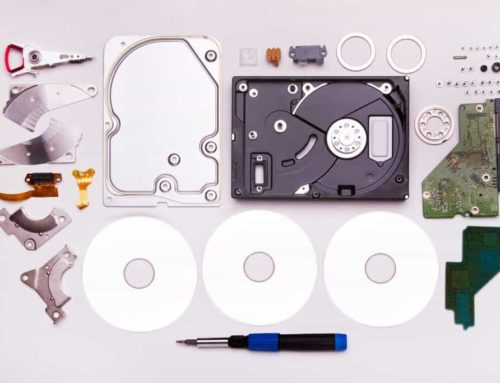 VMware Datenrettung für beschädigte Systeme