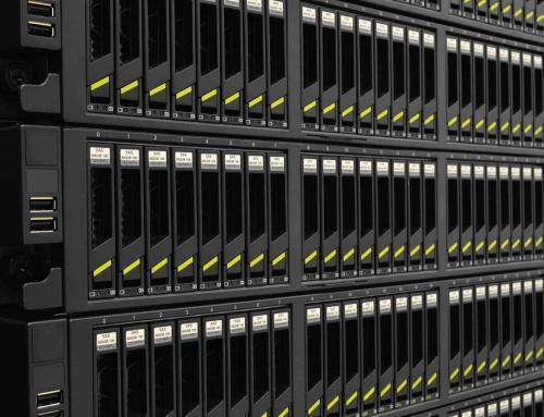 Datenrettung von QNAP NAS-Systemen